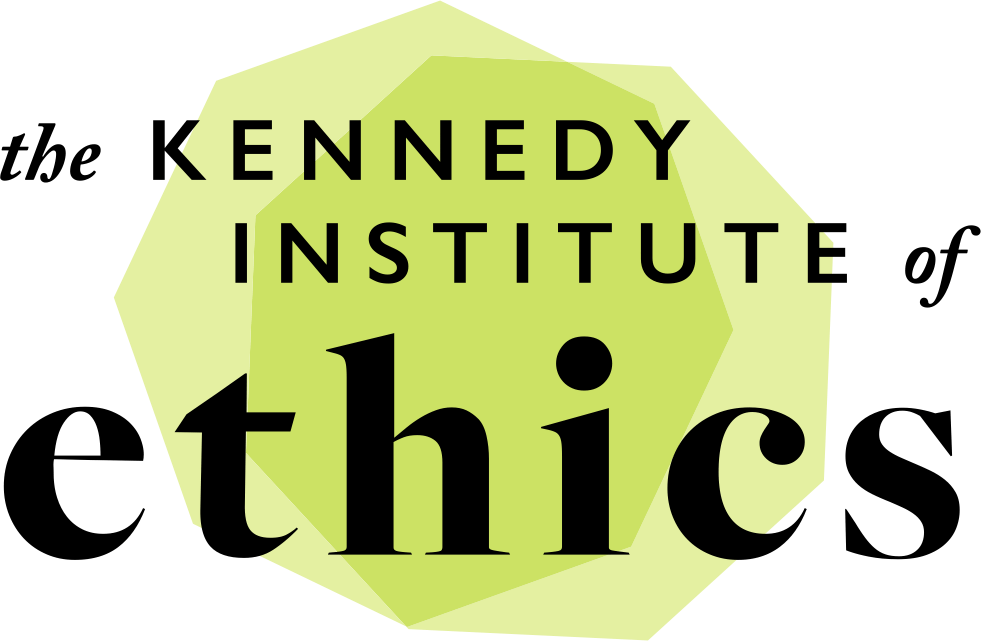 The Kennedy Institute of Ethics